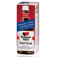 Doppelherz Vital Tonik płyndoustny 750ml (4009932575071)