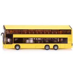 Autobusy zabawki  Trefl