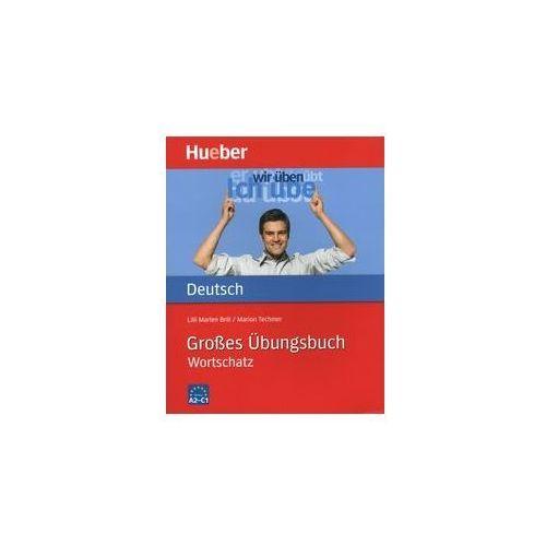 Grosses Ubungsbuch Deutsch Wortschatz (2011)