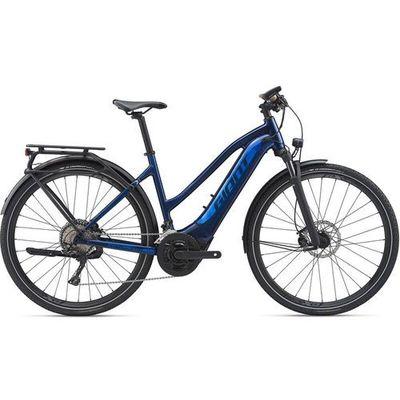 Rowery elektryczne Giant Bikester