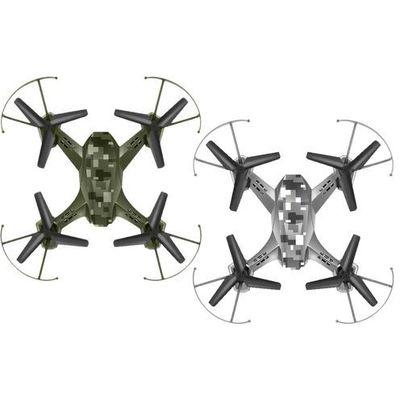 Drony TelForceOne