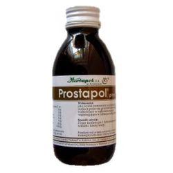 Leki na prostatę  Herbapol dlapacjenta.pl