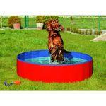 Karlie Basen lub kojec dla dużych psów i szczeniaków