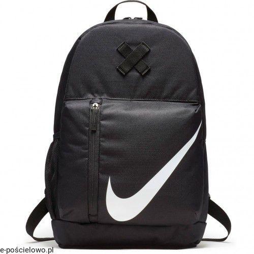 a5359b173d712 ▷ Plecak szkolny sportowy +piórnik czarny (Nike) - ceny, opinie ...