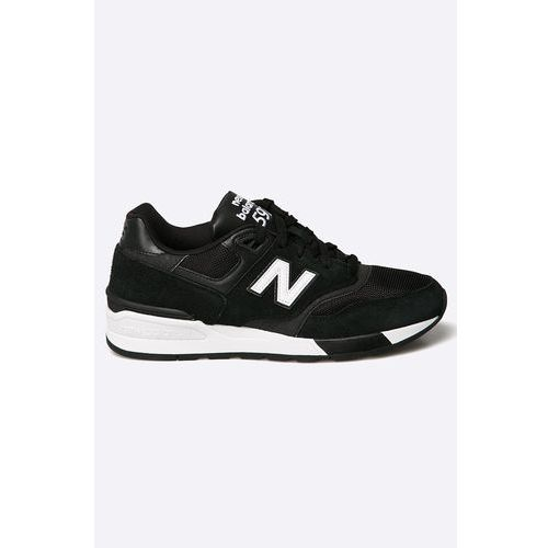 New balance - buty ml597aac