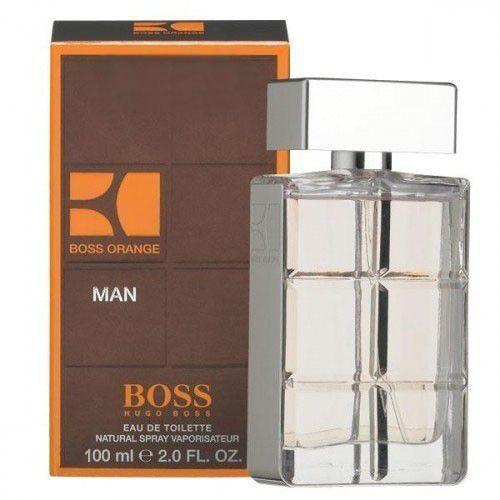 Hugo Boss Boss Orange Men 100ml EdT