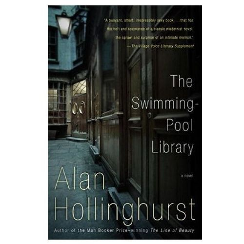 Swimming-Pool Library (1989)