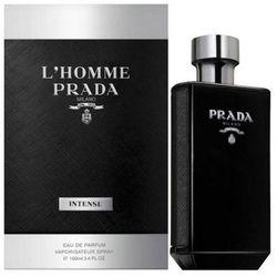 Wody perfumowane dla mężczyzn  Prada