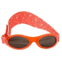 Okulary przeciwsłoneczne dzieci 2-5lat UV400 BANZ