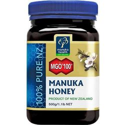 Miody  Manuka Health New Zealand Ltd PyszneEko.pl
