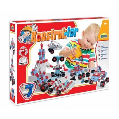 Zabawki kreatywne Dromader 5.10.15.