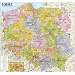 Mapy i atlasy  EXPRESSMAP POLSKA InBook.pl