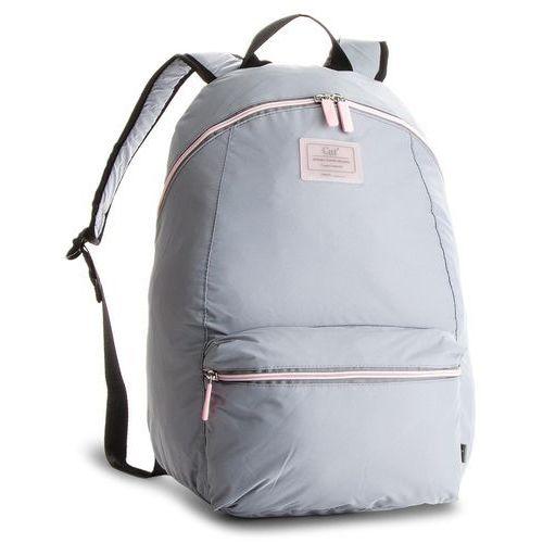 dad8bb83689d5 Plecak CATERPILLAR - The Haley Bag 83524-85 Grey/Pink 85 - galeria Plecak