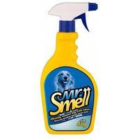 mr. smell pies preparat przeznaczony do usuwania nieprzyjemnych zapachów 500ml marki Dermapharm