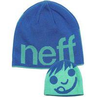 czapka zimowa NEFF - Happy Beanie (BLTL)