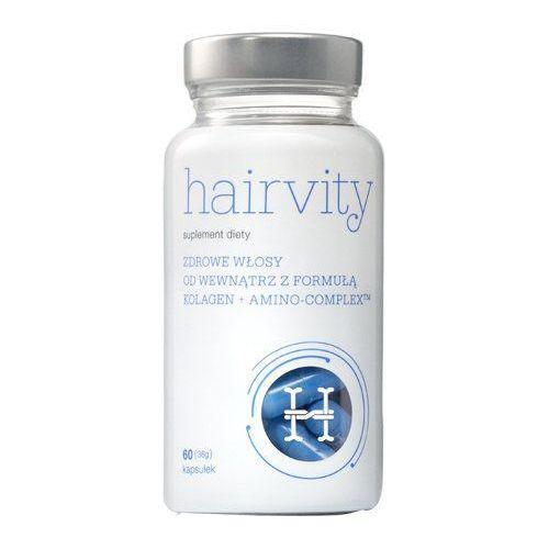 Halier Hairvity Zestaw   3x suplement diety dla zdrowych włosów (9753197531286)