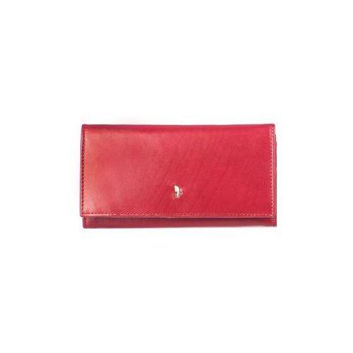 8c1dfb66611c2 ▷ Duży portfel damski - mu1959 red 3 (Puccini) - opinie   ceny ...