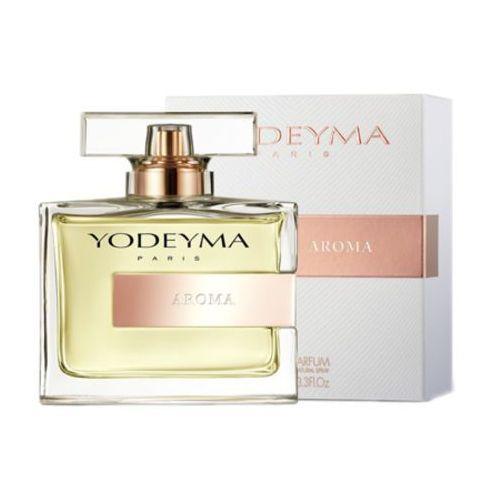 Aroma Yodeyma