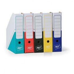 Pudła i kartony archiwizacyjne  HIT Office B2B Partner