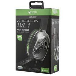 Pdp Zestaw słuchawkowy 048-040-eu afterglow lvl 1 do xbox one