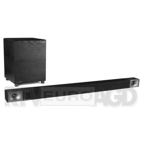 Soundbar KLIPSCH Bar 40 Czarny DARMOWY TRANSPORT (0743878033175)