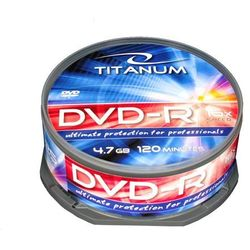 Płyty CD, DVD, BD  TITANUM ELECTRO.pl