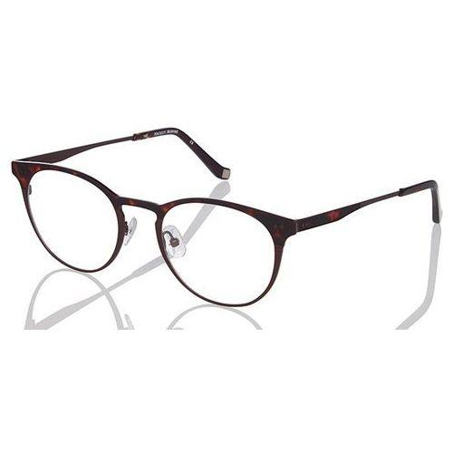 Hackett Okulary korekcyjne bespoke heb160 10