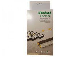 Zestaw wymienny  do roomba 800 + darmowy transport! marki Irobot