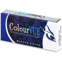 Maxvue vision Colourvue - 3 tones (2 soczewki) (9555644801083)