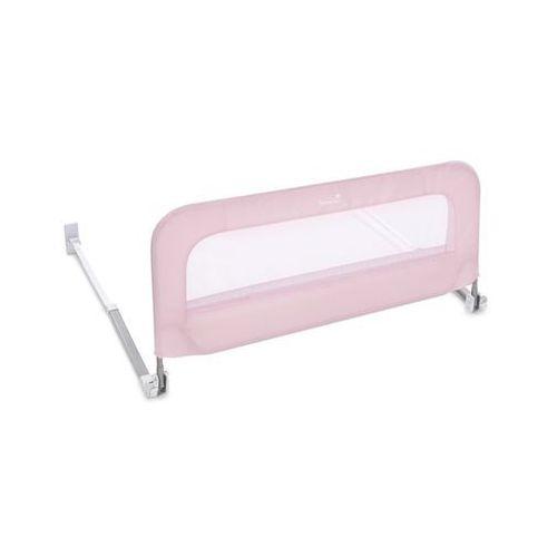 Summer barierka ochronna do łóżka różowa marki Summer infant