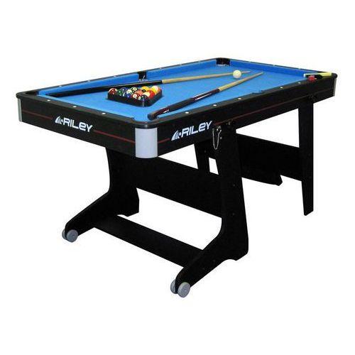 Stół Riley do Pool bilarda 152 x 84 x 79cm składany 2 x Kö