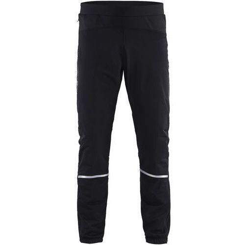11abcb19f54216 Craft spodnie do narciarstwa biegowego essential winter black l  (7318572806245)