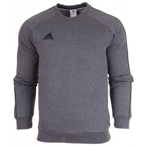 Adidas bluza z kapturem męska bawełniana Core