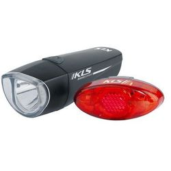 Zestaw oświetlenia Kelly's KLS Strike