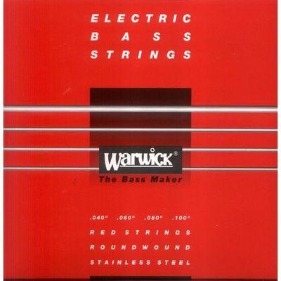 Struny do gitary Warwick muzyczny.pl