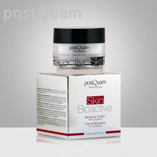 Postquam - krem bioaktywny żeń-szeniem 50 ml