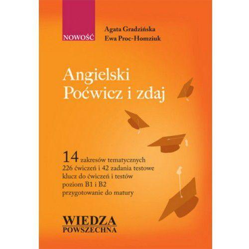 Angielski Poćwicz i zdaj (220 str.)