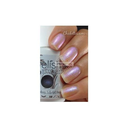 Izzy wizzy lets get busy 15 ml Gelish