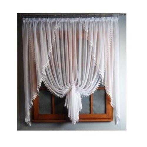 kasandra firanka truda 150x300cm ceny opinie promocje sklep bibeloty. Black Bedroom Furniture Sets. Home Design Ideas