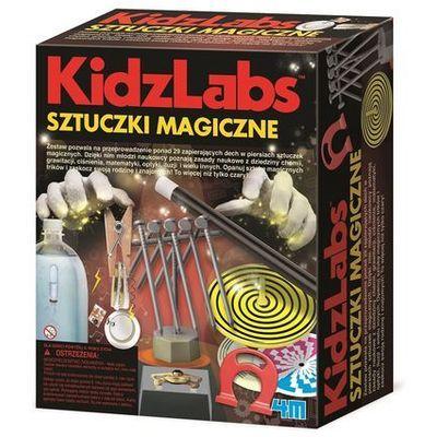 Zabawki kreatywne 4m