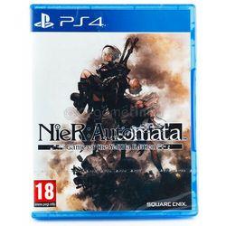 NieR Automata (PS4)