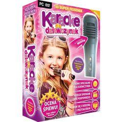 Lk avalon Karaoke dla dziewczynek, pc