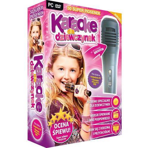 Karaoke dla dziewczynek (PC)