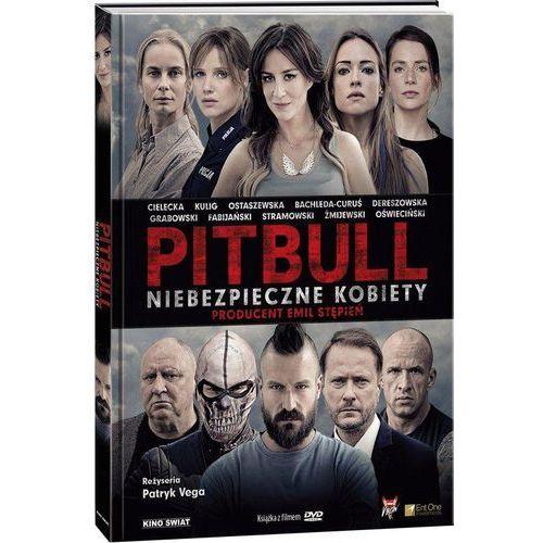 Add media Pitbull niebezpieczne kobiety