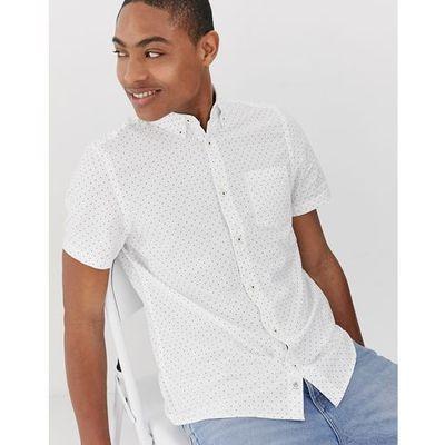 1ec4da8cb0bca Koszule męskie Burton Menswear, Długość rękawa: krótki rękaw ...