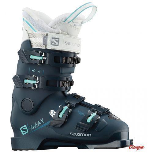 Buty narciarskie Salomon T3 RT Girly 20172018 Archiwum Produktów