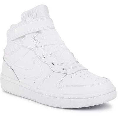 Adidas tenisówki chłopięce hoops 2.0 cmf c 34 czarne