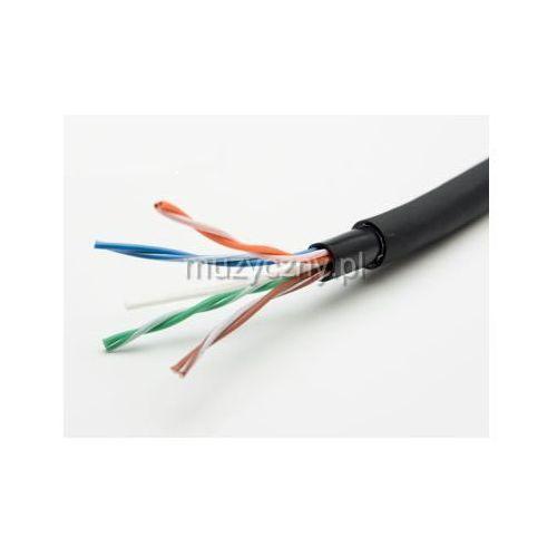 Belden B1305A CAT 5E mobile kabel UTP skrętka do zastosowań scenicznych śr 7,5mm PVC