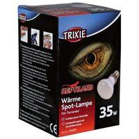 Trixie punktowa lampa grzewcza 35 w - darmowa dostawa od 95 zł! (4011905760001)