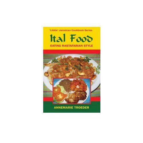Ital Food (9789768202680)